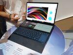 創業30周年のASUS、本革仕上げのZenBookに、12GBメモリーのZenFone 6!
