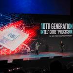 第10世代Core「Ice Lake」と「Core i9-9900KS」が登場のインテル基調講演