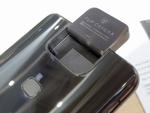 ASUS「ZenFone 6」の回転カメラの機能や強度をチェック