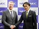 NECが創薬事業に参入 がん免疫療法のワクチン開発をAIで短期化