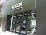 エプソンの「すべて」が分かるショールーム、有楽町に完成