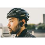 BONX Gripを左耳にも装着できるキット