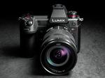 パナソニックが6K録画可能のフルサイズミラーレスカメラ「LUMIX S1H」を発表!!