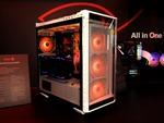 ADATAがゲーマー向けブランドXPGでPCケース市場に参入