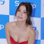 「みんな大好き、不倫モノ(笑)」 戸田れいが29th DVDで、切ない女心を表現