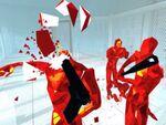 『SUPERHOT VR』Quest版、売れ行き好調 Oculus Rift版の3倍を記録