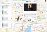 旅行の写真と行程を友達と共有するのにGoogleマップを使うワザ
