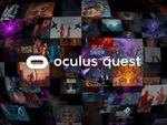 Oculus Quest、年内にVRゲームを100本以上リリース予定