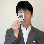 """前田知洋の""""マジックとスペックのある人生"""""""