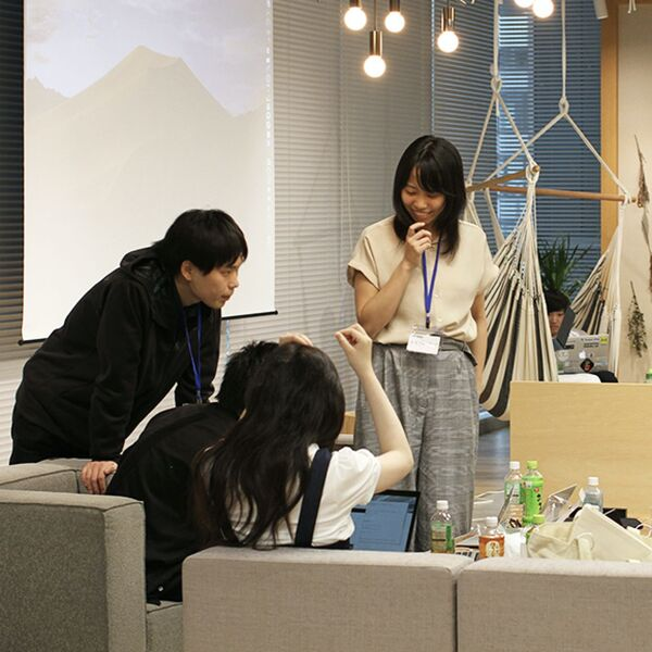 PR TIMESが学生を初任給35万円で即日内定、なぜか? (1/3)
