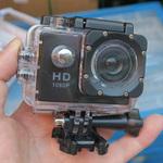 なんと999円の防水ケース付きのアクションカメラ