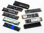 どんどん値下がるSSD! 最新NVMe SSDの基本&人気8製品テスト