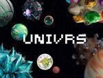 VRゲーム開発のEXPVRが社名変更、UNIVRSに