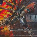 「メタルウルフカオスXD」は爽快感ある破壊アクションに衝撃、いや笑撃!