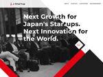 官民によるスタートアップ支援プログラム「J-Startup」新たに49社選定