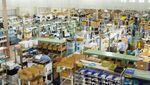 マウスコンピューター飯山工場の普段見ることのないPC生産の作業工程や品質管理の現場を見学