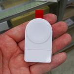 Apple WatchをUSBポート直結で充電できるコネクター