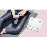 9種類の身体データをアプリで管理できるスマート体重計「MINIMI Smart Body Scale」
