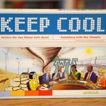 受験勉強になる? 地球温暖化の仕組みや動物の生態がわかるアナログゲーム