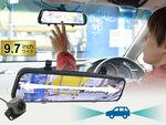 煽り運転・衝突事故の証拠/抑止力としてドライブレコーダーは有効!