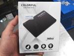 960GBで2万5980円の激安SSDがColorfulからデビュー