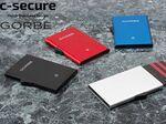 キャッシュレス化対応のカードに特化した斬新なアイテム