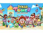 「LINE:ピクサー タワー ~おかいものパズル~」事前登録が開始