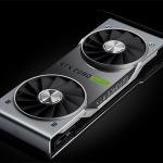 Voltaの後継Ampereは7nm EUVプロセスで製造 NVIDIA GPUロードマップ