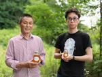 ニホンミツバチの養蜂IoTにsakura.ioを活用してみた