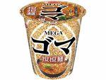【ゴマ】エースコック「MEGAゴマ 担担麺」【ゴマ】