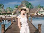 VR恋愛シミュレーション「FOCUS on YOU」発売