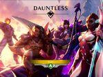 「Dauntless」は無料でハンティングゲームの爽快感が味わえる注目作