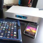 PCオーディオの多機能をHi-Fiシステムで手に入れる、LUMIN 「U1 MINI」を使う