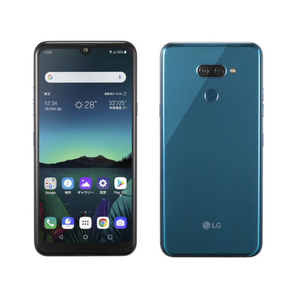 LGエレクトロニクス「LG K50」の実力をベンチマークでチェック!