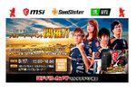 ヨドバシ梅田にてMSIゲーミングイベント開催