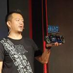 ASUSがROG Phone IIを発表! スナドラ855 Plus搭載のゲーミングスマホ