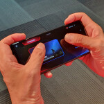 2画面を同時に操れる! 史上最強ゲーミングスマホ「ROG Phone II」レビュー