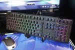 この夏オススメのMOBA向けゲーミングキーボードとゲームタイトル