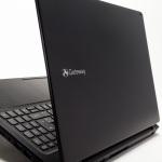 11万円台でCore i5とOffceを搭載するGatewayのA4ノートPC「NE575-H58G/F」実機レビュー