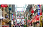 メルペイ、高円寺商店街などと共同でキャッシュレス導入キャンペーンを実施