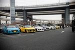 ホンダ・S660のオーナーが集うオフ会で広がる世界