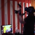 太鼓の達人やパックマンの新作VRも!池袋にできた「MAZARIA」がヤバイ
