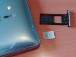 ドコモ版のXperia XZ2 Premiumにソフトバンク回線の格安SIMを挿した