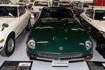 懐かしいけど古くない!  「日産ヘリテージコレクション」で見た名車の血統