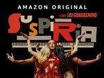 Amazon Prime Video、ホラー映画「SUSPIRIA サスペリア」などが独占配信