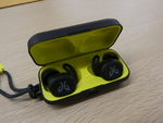 小型&高音質化、6gで片耳でも使えるスポーツ向け完全ワイヤレスイヤフォン「Jaybird VISTA」