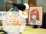 IRIAMのVTuberがパーソナリティーを務める番組がラジオ日本でスタート
