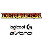 ロジクールGとASTRO Gaming、プロチーム「DETONATOR」とストリーマー契約締結
