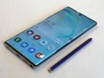 ペン機能の向上に6.8型&6.3型の2モデル展開! サムスン「Galaxy Note10+/10」発表!