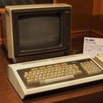 PC-8001のミニ復刻機やゲーミングブランドの予告も!NEC PC「PC-8001誕生40周年記者会見」